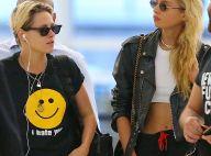Kristen Stewart à nouveau avec Stella Maxwell : baisers passionnés en bikinis