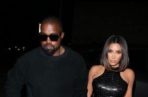 Kim Kardashian : Sublime moment de complicité entre ses fils Saint et Psalm