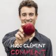 """""""Comment j'ai arrêté de manger de la viande"""", le livre d'Hugo Clément"""