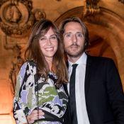 """Ophélie Meunier folle de son mari Mathieu Vergne : """"Il est ma moitié"""""""