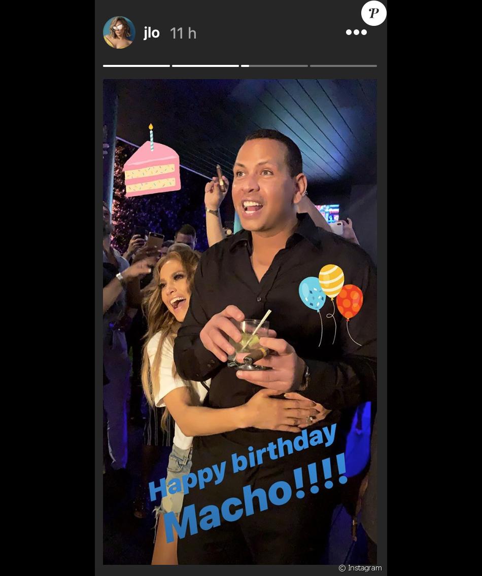 Le 27 juillet, Jennifer Lopez a tout fait pour que son futur mari célèbre ses 44 ans de manière inoubliable.