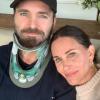 Courteney Cox : Son chéri opéré d'urgence, elle lui déclare son amour