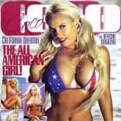 Nicole Austin, alias Coco, est la femme d'Ice-T... heureusement qu'il n'est pas jaloux !
