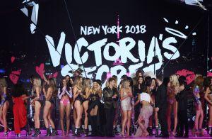 Victoria's Secret : Le top Shanina Shaik fait une annonce inattendue