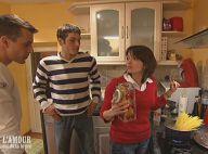 L'amour est dans le pré : Denis, Jean-Pierre et Fabien sont amoureux... mais les prétendantes se crêpent le chignon !