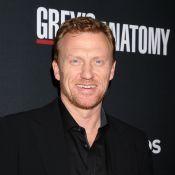 Grey's Anatomy : Kevin McKidd est papa pour la 4e fois !