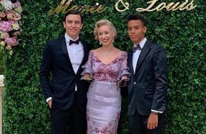 Jazmin Grace et Alexandre : Les enfants du prince Albert réunis à Monaco