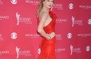 Taylor Swift : la petite princesse de l'Amérique n'en finit plus de faire des ravages... Regardez !