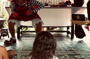Arthur : Adorable photo et déclaration à sa fille pour son anniversaire