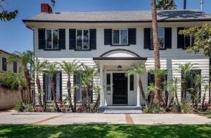Meghan Markle : Sa maison d'Hollywood en vente pour 1,6 million d'euros