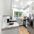 L'ancienne maison de Meghan Markle à Los Angeles est en vente, août 2019.