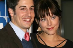 Jason Biggs, d'American Pie : fiancé et bientôt marié...