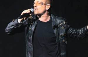 U2 : Bono reprend