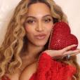 Beyoncé sur Instagram, le 16 février 2019