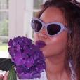 Beyoncé sur Instagram, le 8 août 2019