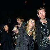 Miley Cyrus et Liam Hemsworth séparés : l'acteur n'est pas rancunier...