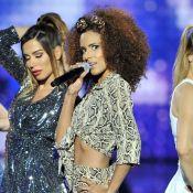 Shy'm en Spice Girl, Jenifer et Patrick Bruel relèvent un challenge de taille