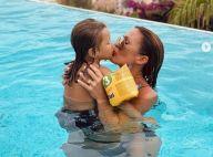 Vitaa : Maman câline pendant ses vacances à Monaco