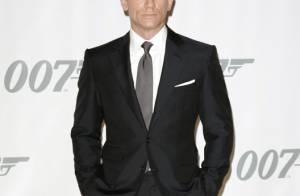 James Bond marié dans Quantum of Solace ?