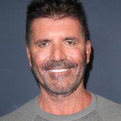 Simon Cowell méconnaissable à 59 ans : 10 kilos de moins et un nouveau visage