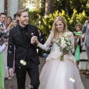 PewDiePie s'est marié : Sublimes photos de la cérémonie, Marzia spectaculaire