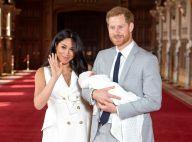 Meghan Markle et Harry : La nouvelle nounou d'Archie est new-yorkaise !