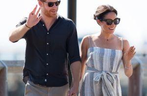 Meghan Markle et Harry à Ibiza : la magnifique villa de leurs vacances dévoilée