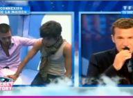 Secret Story 3 : Martin quitte la maison... et Jonathan donne un fougueux baiser à Daniela ! Audiences en hausse ! (réactualisé)