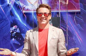 Robert Downey Jr. arrêté pour s'être drogué à Disneyland : honteux, il raconte