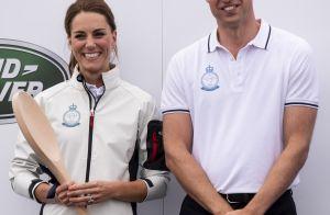 Kate Middleton et William : Nouveau vol low cost pour rentrer chez eux
