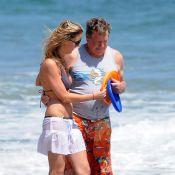 Ryan O'Neal : après la mort de Farrah Fawcett, il reprend le goût à la vie... en charmante compagnie !