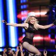 Madonna en concert le 4 juillet à Londres