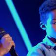 """Lucas et Nathan - """"The Voice Kids 2019"""", le 6 septembre 2019 sur TF1."""