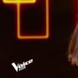 """Laetitia - """"The Voice Kids 2019"""", le 6 septembre 2019 sur TF1."""