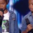 """""""The Voice Kids 2019"""", le 6 septembre 2019 sur TF1."""