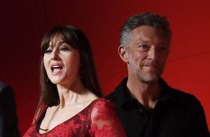 Monica Bellucci et Vincent Cassel : Le couple se reforme à la Mostra de Venise