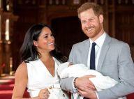 """Meghan Markle et Archie : Harry """"pressé"""" de présenter sa famille en Afrique"""