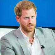 Prince Harry : Le scandale des jets privés ? Sa réponse de père de famille...