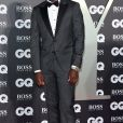 "Damson Idris - Photocall de la soirée ""GQ Men of the Year"" Awards à Londres le 3 septembre 2019."