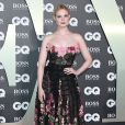 "Elle Fanning - Photocall de la soirée ""GQ Men of the Year"" Awards à Londres le 3 septembre 2019."
