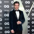 "Richard Madden - Photocall de la soirée ""GQ Men of the Year"" Awards à Londres le 3 septembre 2019."