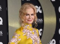Nicole Kidman et Kylie Minogue brillent aux GQ Men of the Year