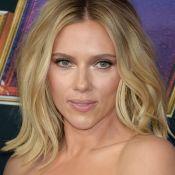 """Scarlett Johansson défend Woody Allen : """"Il est innocent et je le crois"""""""