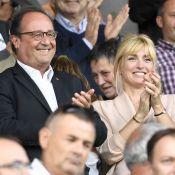 Julie Gayet et François Hollande : Le couple vibre pour un grand rendez-vous