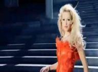 Angie de Secret Story 3 : avant d'entrer dans la maison... elle a enregistré un single et un clip ! Regardez !