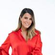 "Karine Ferri, photo officielle de ""Danse avec les stars 2019"""