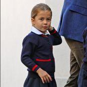 Princesse Charlotte : Son père William confirme sa drôle de passion du moment