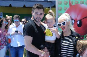 Christina Aguilera : Ses confidences surprenantes sur la maternité