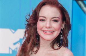 Lindsay Lohan : Après l'échec de ses clubs, elle confirme un 3e album studio