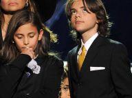 Michael Jackson : le final bouleversant de ses obsèques avec les proches de la star et ses enfants lors de l'hommage au Staples Center...
